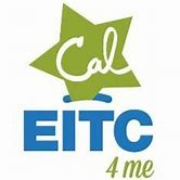 CAL EITC 4 me Logo and link